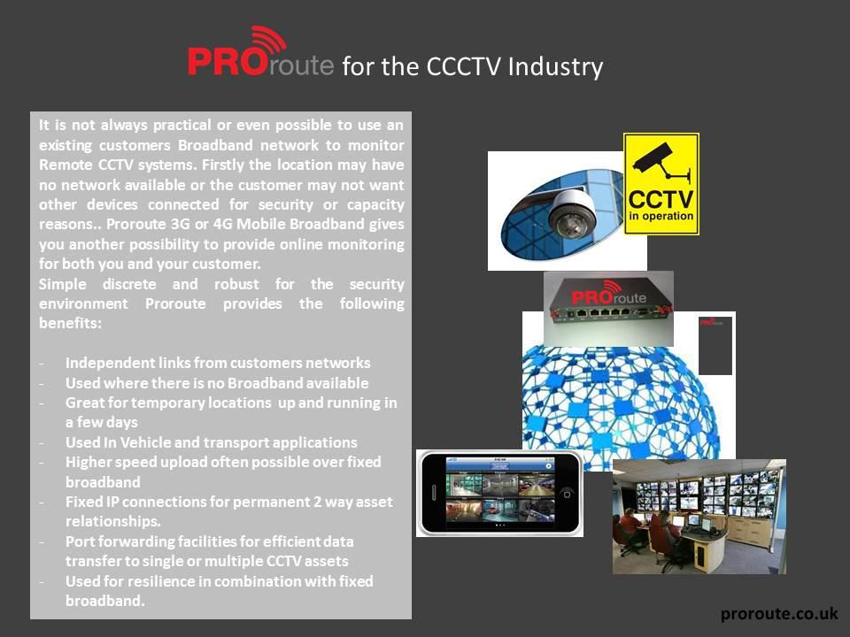 CCTV_Proroute