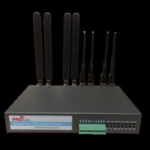 H700TT Dual Modem 4G Router